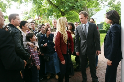 Once Upon A Time Saison 2 Episode N°1 - Broken (Brise) 020