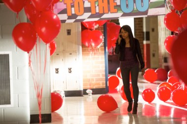 TVD 4x12 A View to a Kill - Bonnie