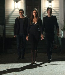 TVD 4x15 Stand by Me - le trio