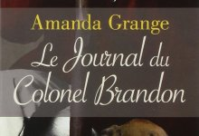 Photo of Le Journal du Colonel Brandon de Amanda Grange