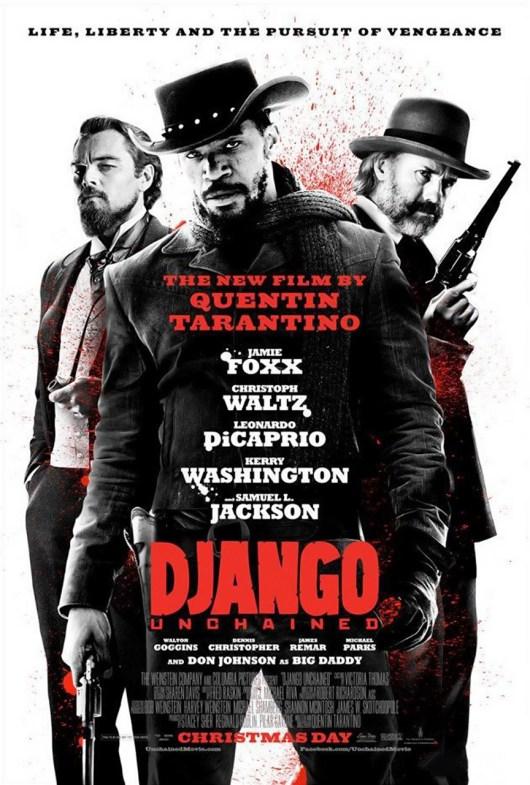Django Unchained- 009