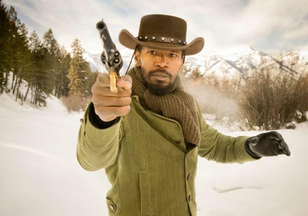 Django Unchained- 011