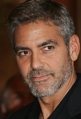 Georges Clooney 1