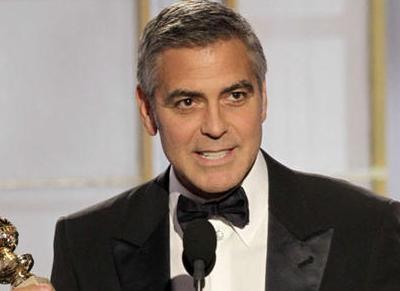 Georges Clooney 2