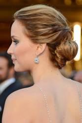 Jennifer Lawrence - Le Red Carpet de la 85eme Cérémonie des Oscars 030