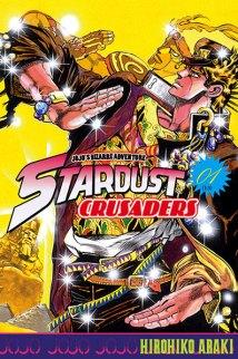 Jojo s bizarre adventure - Stardust Crusaders Vol.1