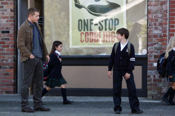 Once Upon A Time Saison 2 – Fiche Episode N°3 - Lady Of The Lake 013