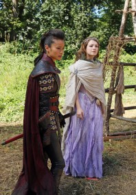 Once Upon A Time Saison 2 – Fiche Episode N°3 - Lady Of The Lake 018