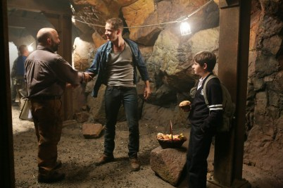 Once Upon A Time Saison 2 - Fiche Episode N°4 - The Crocodile - 0010