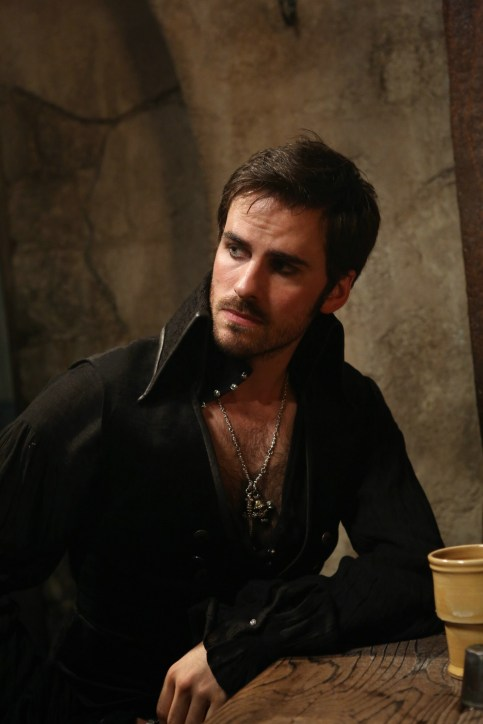 Once Upon A Time Saison 2 - Fiche Episode N°4 - The Crocodile - 0013