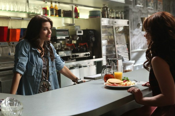Once Upon A Time Saison 2 - Fiche Episode N°4 - The Crocodile - 0016
