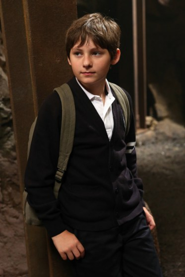 Once Upon A Time Saison 2 - Fiche Episode N°4 - The Crocodile - 0017