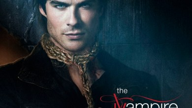 Photo de The Vampire Diaries – S04E14 – Damon fera-t-il l'ultime sacrifice?