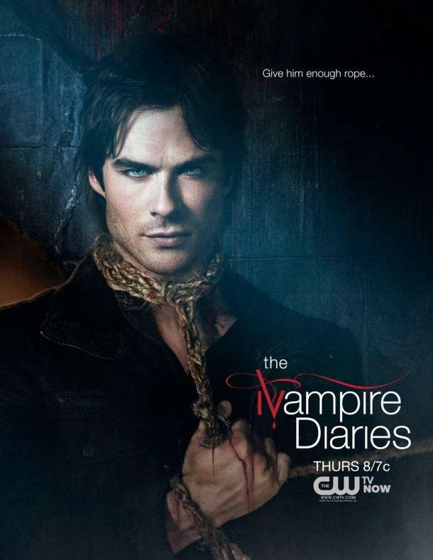 tvd sweepsfeb2013 - Damon