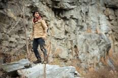TVD 4x13 Into the Wild - Shane