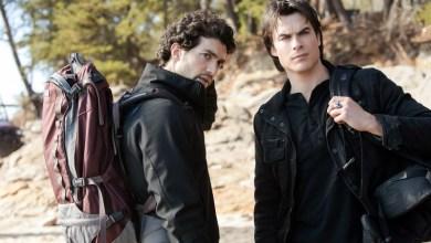 Photo de The Vampire Diaries – S04E13 «Into The Wild» – Fiche épisode