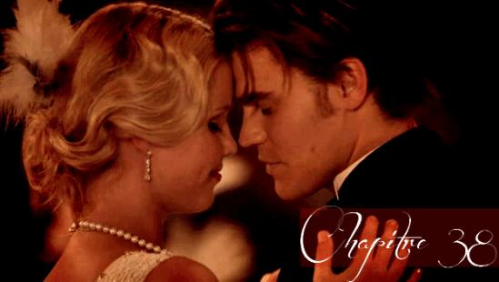 Rebekah & Stefan
