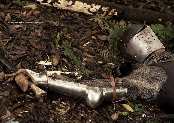 anachronisme chevalier (et si on jouait #20)