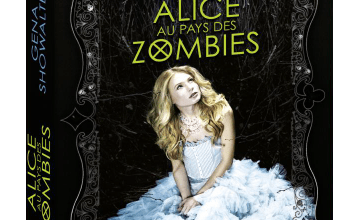 Photo de Quand Alice Se Retrouve Chez Les Zombies…