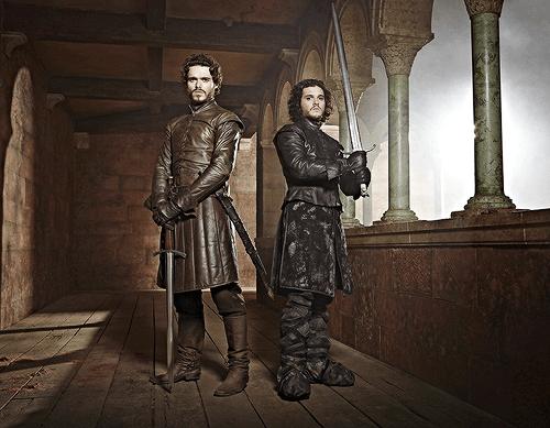 Game Of Thrones Promos Saison 2 - EW 003