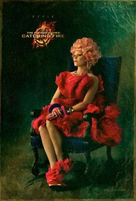 Hunger Games - Catching Fire - Portrait - 004