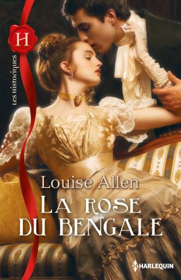La rose du Bengale de Louise Allen