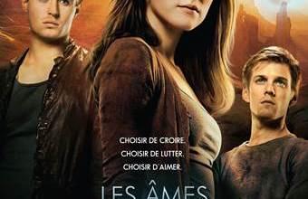 Photo of Les Âmes Vagabondes / The Host – Mon Avis sur Le Film