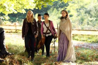 Once Upon A Time Saison 2 - Fiche Episode N°5 - The Doctor 02