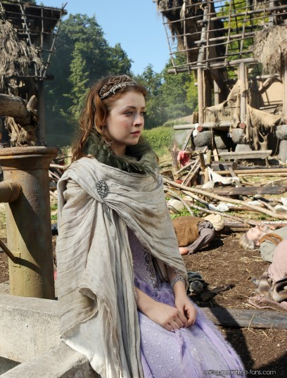 Once Upon A Time Saison 2 - Fiche Episode N°5 - The Doctor 09