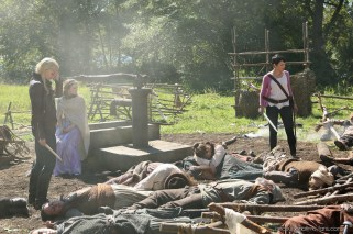 Once Upon A Time Saison 2 - Fiche Episode N°5 - The Doctor 10