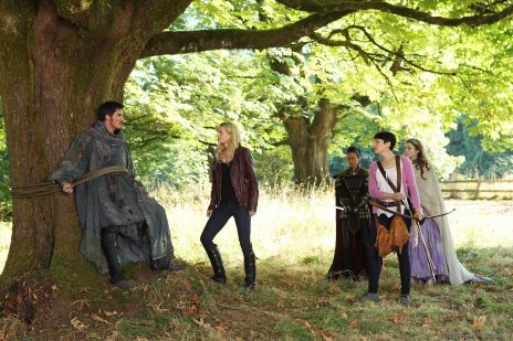 Once Upon A Time Saison 2 - Fiche Episode N°5 - The Doctor 21
