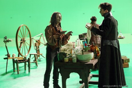 Once Upon A Time Saison 2 - Fiche Episode N°5 - The Doctor 22