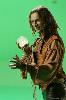 Once Upon A Time Saison 2 - Fiche Episode N°5 - The Doctor 25