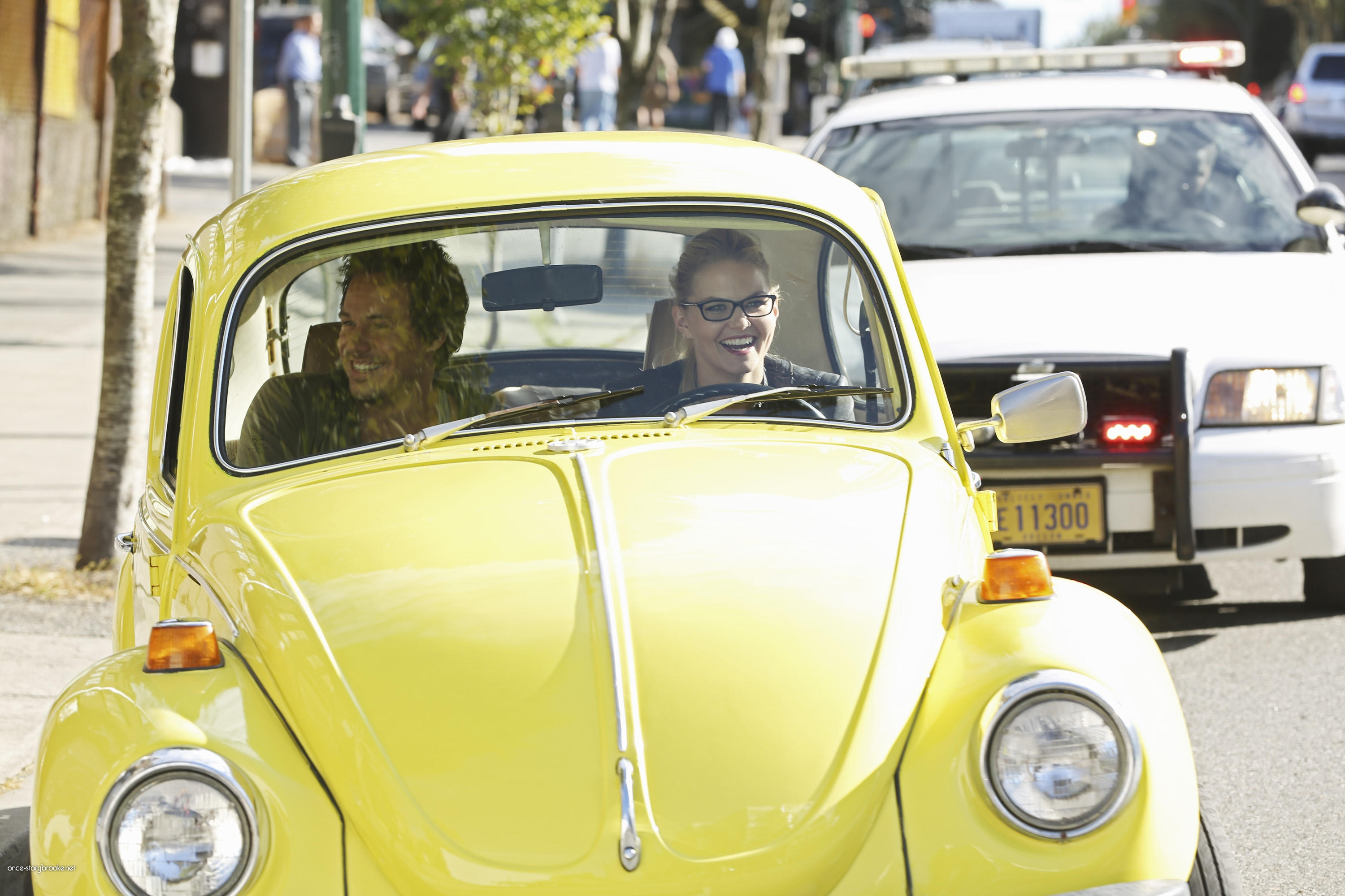 Once Upon A Time Saison 2 - Fiche Episode N°6 - Tallahassee - 002