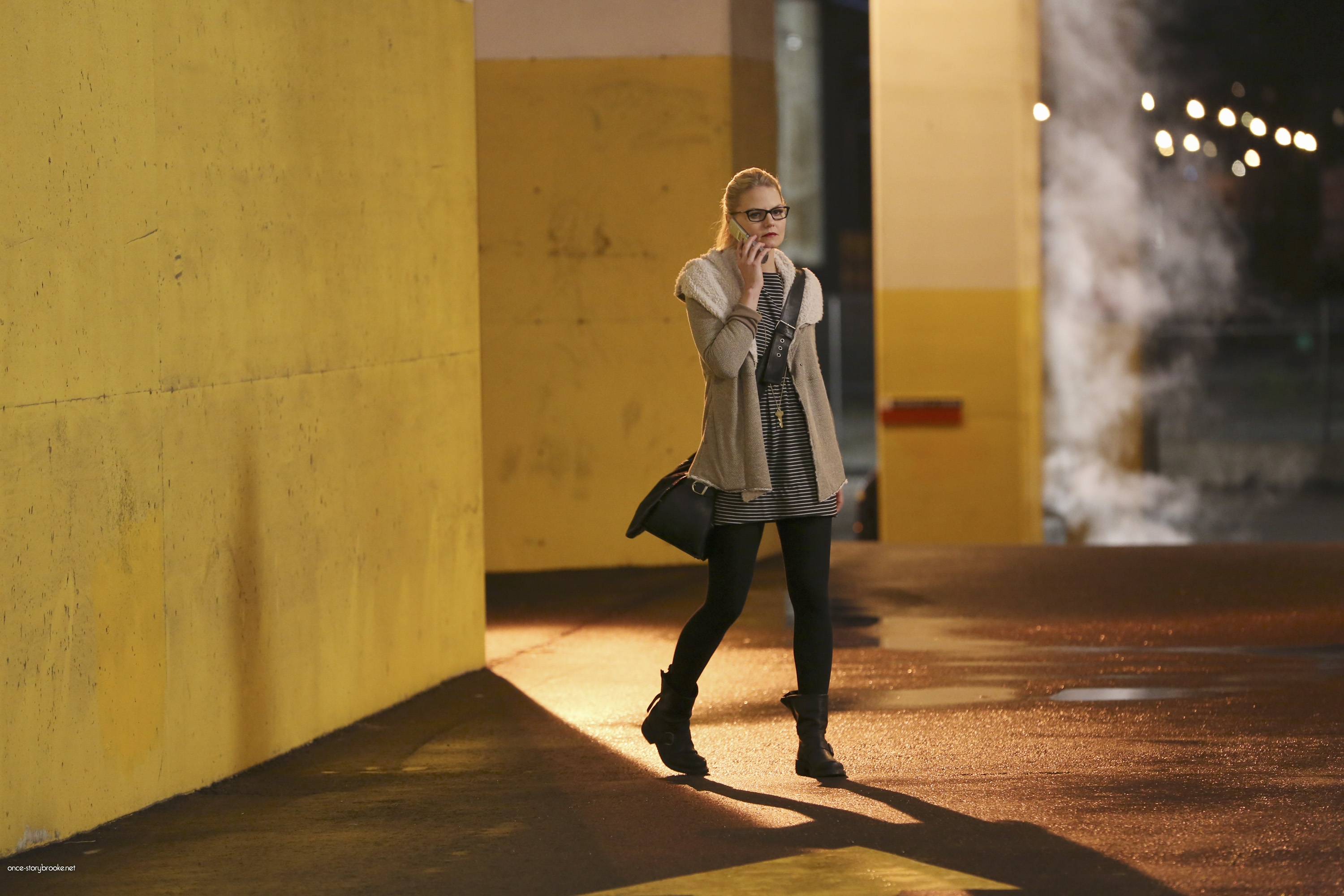 Once Upon A Time Saison 2 - Fiche Episode N°6 - Tallahassee - 005