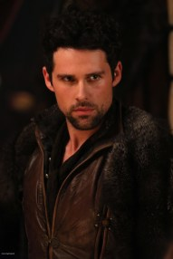 Once Upon A Time Saison 2 - Fiche Episode N°7 - Child Of The Moon - Les Enfants de la Lune 009