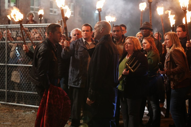 Once Upon A Time Saison 2 - Fiche Episode N°7 - Child Of The Moon - Les Enfants de la Lune 018