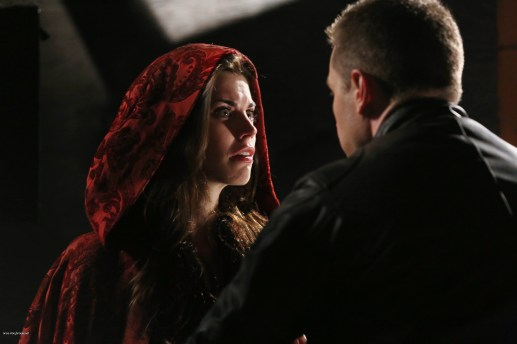 Once Upon A Time Saison 2 - Fiche Episode N°7 - Child Of The Moon - Les Enfants de la Lune 023