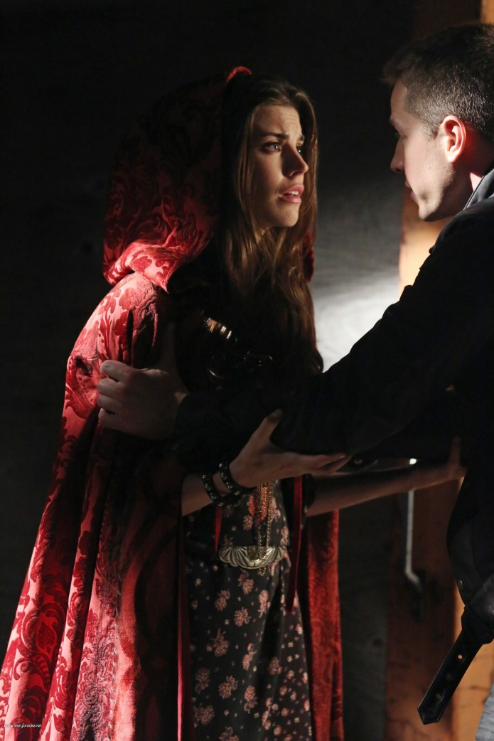 Once Upon A Time Saison 2 - Fiche Episode N°7 - Child Of The Moon - Les Enfants de la Lune 024