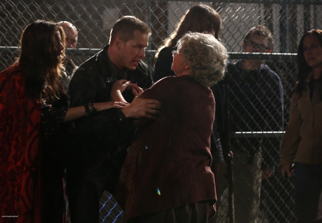 Once Upon A Time Saison 2 - Fiche Episode N°7 - Child Of The Moon - Les Enfants de la Lune 027