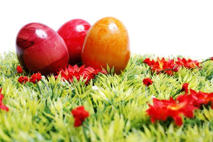 Joyeuse Pâques !