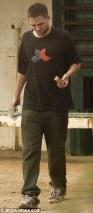 Robert Pattinson - Set Pics - The Rover (2013) - 006