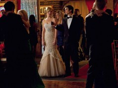 TVD 4x19 Pictures of You - Caroline&Damon