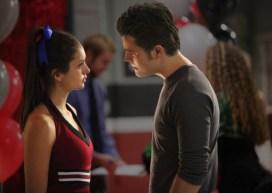 TVD 4x16 Bring it On - Elena&Stefan