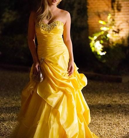 Photo of The Vampire Diaries – S04E19 – 2 nouvelles photos de Rebekah et Elijah