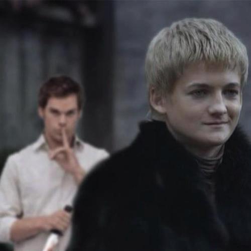 Joffrey VS dexter