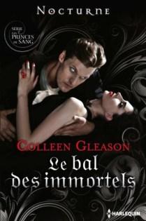 Le Bal des Immortels de Colleen Gleason