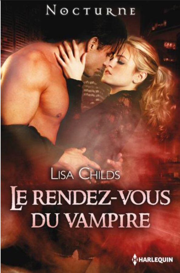 Le Rendez-Vous du Vampire de Lisa Childs