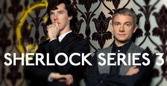 Photo of Sherlock – Saison 3 : Découverte du nouvel adversaire de Sherlock
