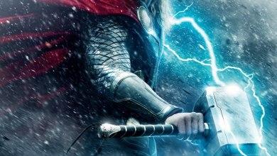 Photo de Thor Revient Dans Un Monde Encore Plus Sombre !